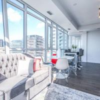 Top Urban Suites - 30 Nelson Street