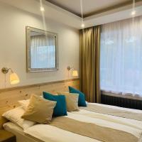 Egria Apartments