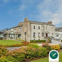 Glenlo Abbey Hotel, hotel in Galway