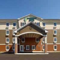 WoodSpring Suites Allentown, hotel in Allentown