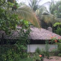 Casa Mágica Colibri