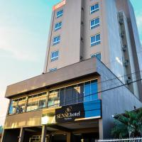 Sense Hotel Premium, hotel in Capinzal