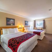 Canada's Best Value Desert Inn & Suites