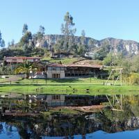 Killary Lodge, hotel em Cachanlo de Sidcay