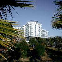 Radisson Collection Paradise Resort and Spa Sochi, отель в Адлере