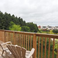 Boardwalk Homes Executive Suites, hotel em Kitchener
