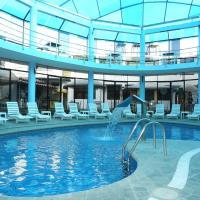 Arenas Hotel & Spa