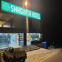 Shagufta Hotel Murree, hotel in Murree