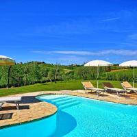 Montefalconi Villa Sleeps 6 Pool Air Con WiFi