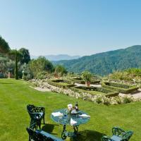La Querce Villa Sleeps 8 WiFi, hotell i Mastiano