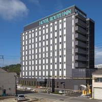 Hotel Route-Inn Hamada Ekimae