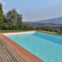 Mutigliano Villa Sleeps 6 Air Con WiFi