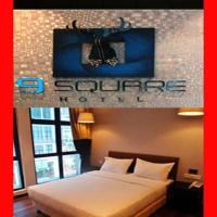 9 Square Hotel - Subang, hotel in Subang Jaya
