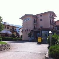 Hotel Giampy, hotel in Assergi