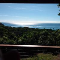 Daintree Oceanview Retreat - holiday home