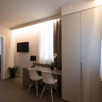 Zeta T Rooms, hotell i Castellarano