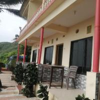 Shree Sai Cottage Sea View