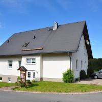 "Ferienhaus Vessertal ""Haus Rubelsberg"""