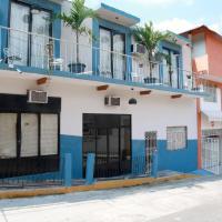 Hotel Maria Otilia Falla