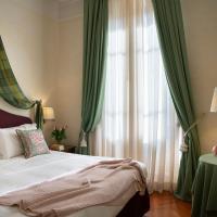 Serristori Palace Residence