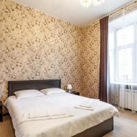 Апартаменты на Смоленской набережной