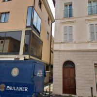 Appartamento da Chiara, hotell i Bagnacavallo