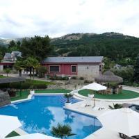 El Barranco de Miraflores, hotel en Miraflores de la Sierra