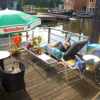 B&B Happy Waters Almere