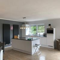 GROUP STAY - JACUZZI - LUXE APARTMENT WINTERBERG with love