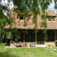 Pensiunea IEDERA Casa de Lemn, hotel in Pianu de Sus