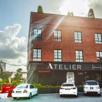 Atelier Hotel Johor Bahru
