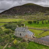 Gellibant Cottage