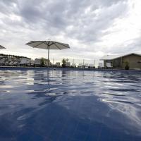 Stunning resort apartment in San Remo