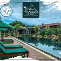 Wang Sai Resort, hotell sihtkohas Mae Haad