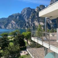 Hotel Bellariva, hotel in Riva del Garda