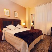 Apartamentos Turísticos Ceres, hotel en Mérida