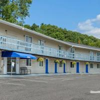 Econo Lodge Lee - Great Barrington, hotel in Lee