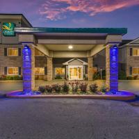 Quality Inn & Suites Hendersonville - Flat Rock, hotel in Flat Rock
