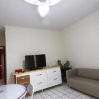 Apartamento Pitanga