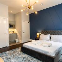 Stay Coastal, hotel in Whitley Bay