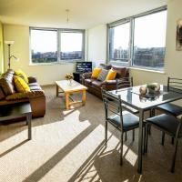 Liverpool 2 bed flat