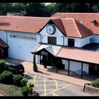 Crowwood Hotel and Alba Restaurant