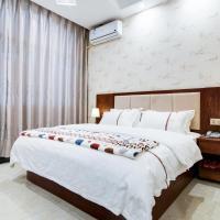 Hangbo Condo Hotel, hôtel à Kunming près de: Aéroport international de Kunming Changshui - KMG