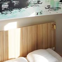 Good Morning Västerås, hotel in Västerås