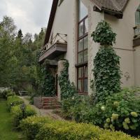 Загородный Дом-Шале на Рублевке, отель в Горках