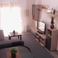 Ellada Apartment
