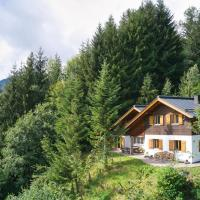 Waldferienhaus Panorama - Tschengla by A-Appartments