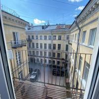 Family Apartments With Balcony