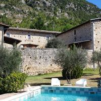 Rocca Lorenizo, hotel in Pacentro