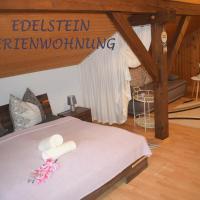 Edelstein Ferienwohnung Philippsreut, hotel in Philippsreut